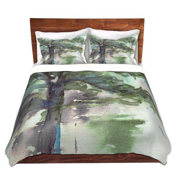 Evergreen Duvet Cover Set