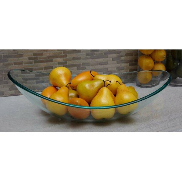 Phillip Decorative Bowl by Cole & Grey