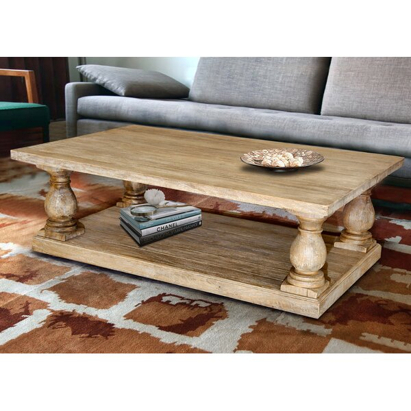 Coffee Table By Casual Elements