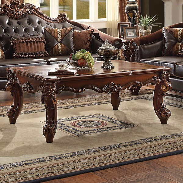 Welty 2 Piece Coffee Table Set
