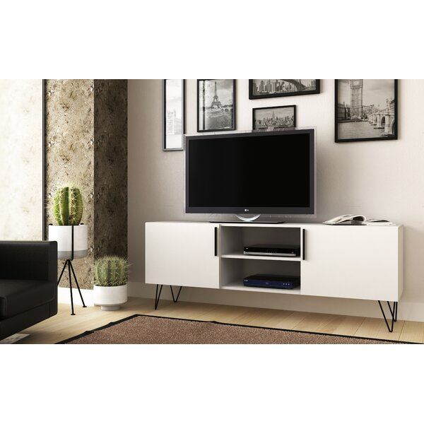 Kenosha TV Stand for TVs up to 70 inches by Wrought Studio Wrought Studio