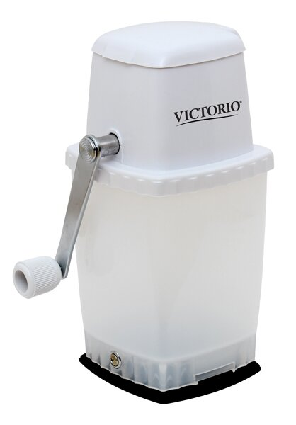 Hand Crank Ice Crusher by Victorio