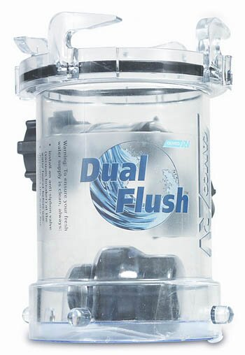 Dual Flush by Camco