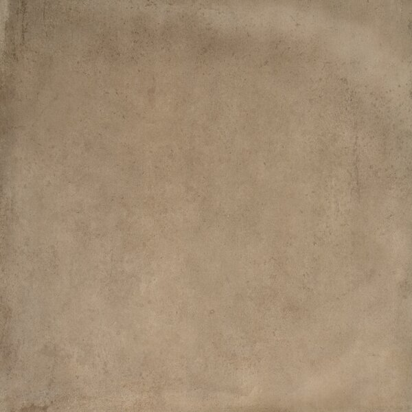 Capella Silt 24 x 24 Porcelain Field Tile in Brown by MSI