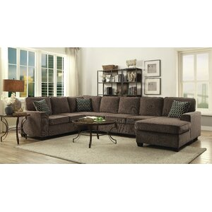 Robison Sectional by Varick Gallery