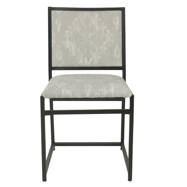 Cullerton Side Chair by Wrought Studio