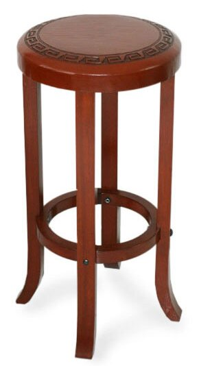 Artisan 31 Bar Stool by Novica