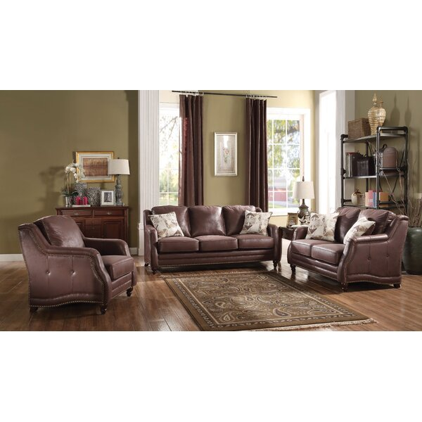 Looking for Ochoa Configurable Sofa Set By Canora Grey Best