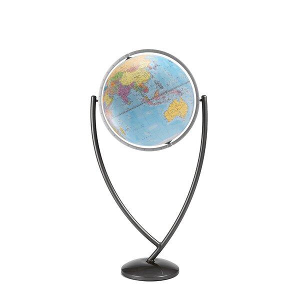 Colombo Floor Globe by Zoffoli Globes USA