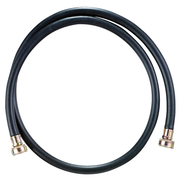 Rubber Washing Machine Hose by Plumb Craft