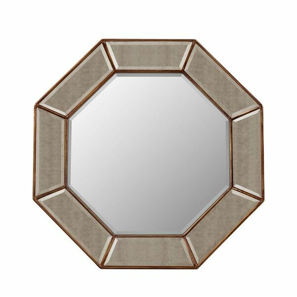 Benally Wall Accent Mirror by Darby Home Co