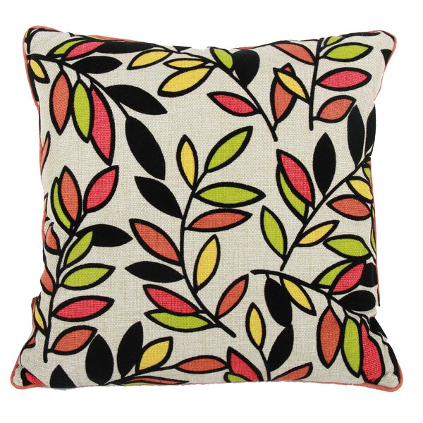 Larocca Throw Pillow by Red Barrel Studio