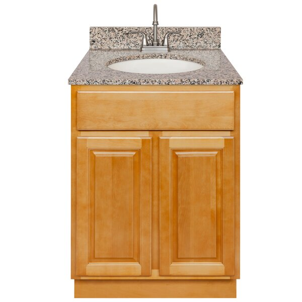Holbeach 24 Single Bathroom Vanity Set by Charlton Home
