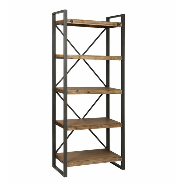 Spurlock Square Etagere Bookcase By Union Rustic