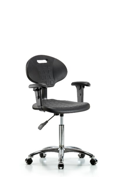 Christiana Ergonomic Office Chair by Symple Stuff