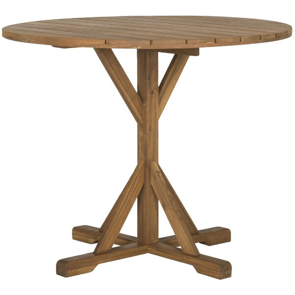 Babineaux Dining Table by Darby Home Co