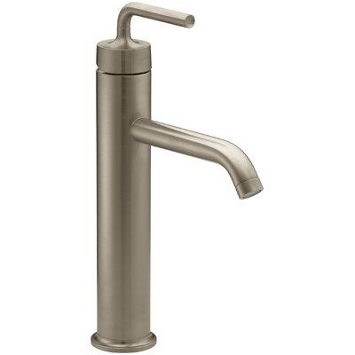 Kohler Sink Faucet Drain Brushed Bronze Faucets