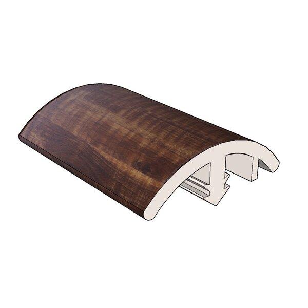 0.51 x 1.42 x 72.05 Overlap Reducer in Zion by Islander Flooring