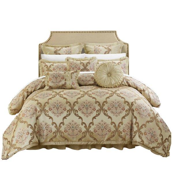 Garlock 13 Piece Comforter Set