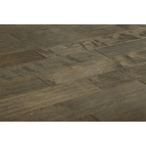 Falmouth 5 Birch Hardwood Flooring in Monroe by Welles Hardwood