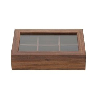 Order Solid Wood Box By Cole & Grey