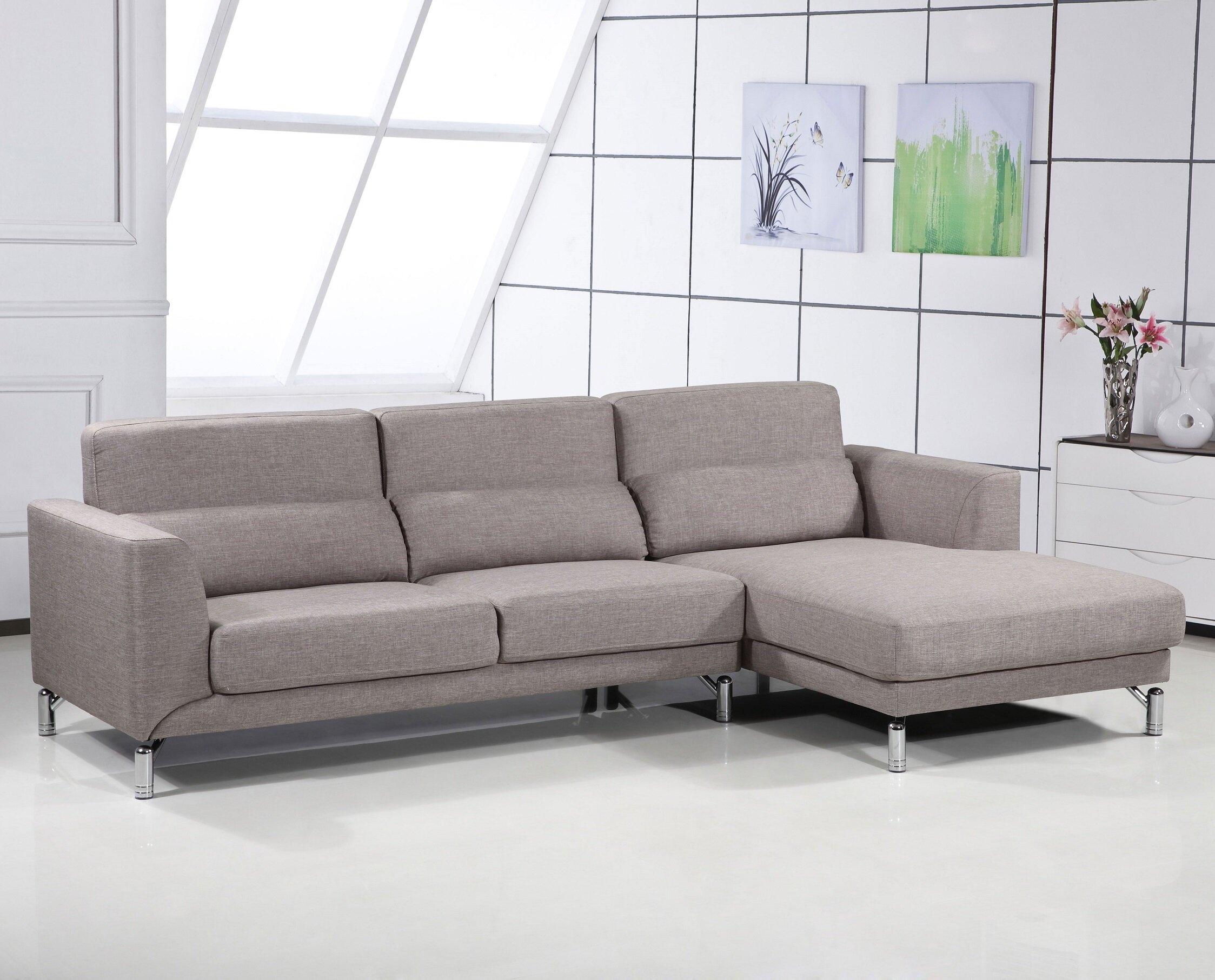 Incredible Liesel Sectional Creativecarmelina Interior Chair Design Creativecarmelinacom