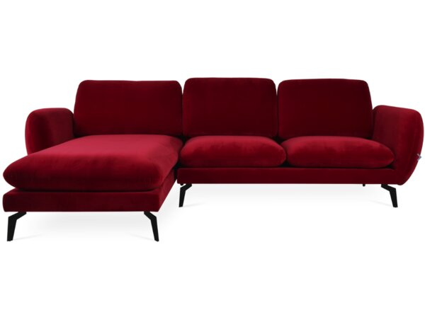 Shop For Stylishly Selected Paloma Sectional by sohoConcept by sohoConcept