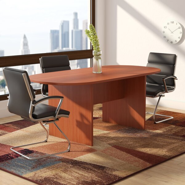 Cheryl Oval Conference Table by Winston Porter