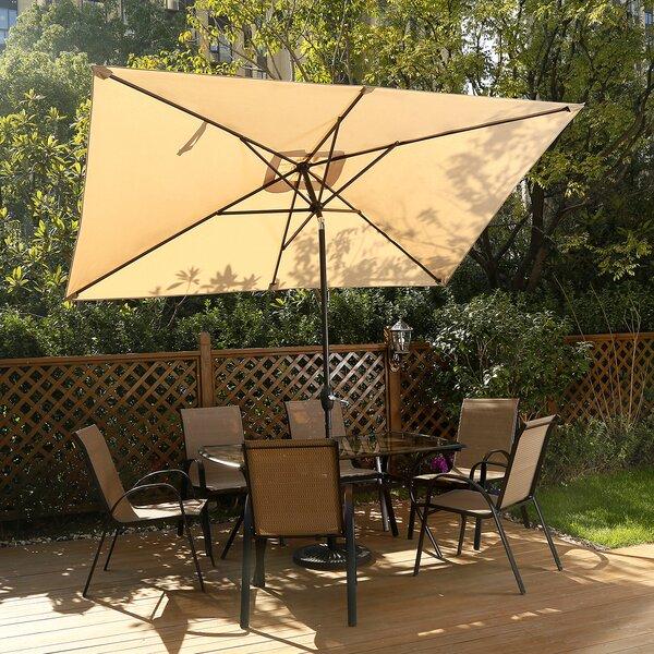 Haverhill Umbrella by Freeport Park
