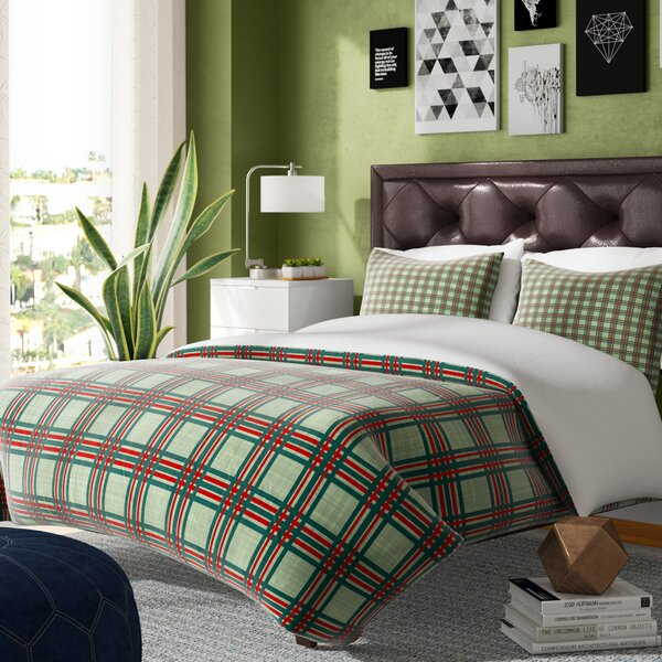Comforter Set by East Urban Home
