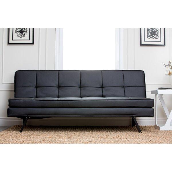 Twedt Convertible Sofa by Latitude Run