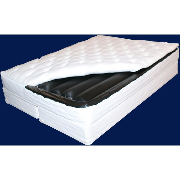Waveless Waterbed Bladder Kit by US Watermattress