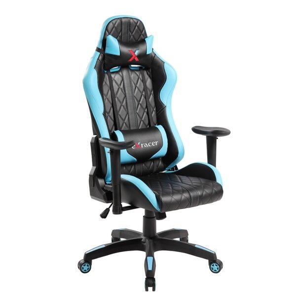 Highback Ergonomic Gaming Chair by Modern Ergonomic Chair