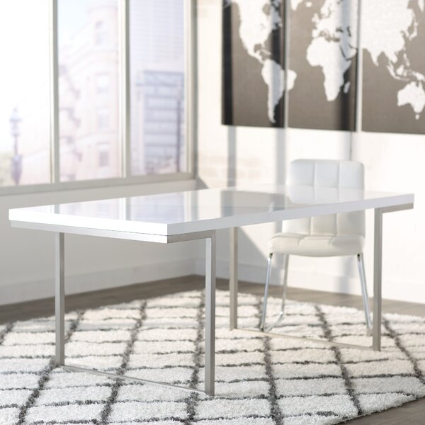 Charles Dining Table by Wade Logan