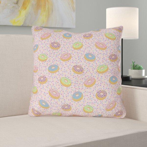 Avicia Indoor/Outdoor Throw Pillow