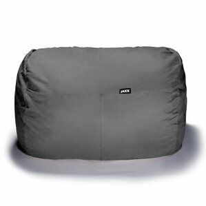 Bean Bag Loveseat by Jaxx