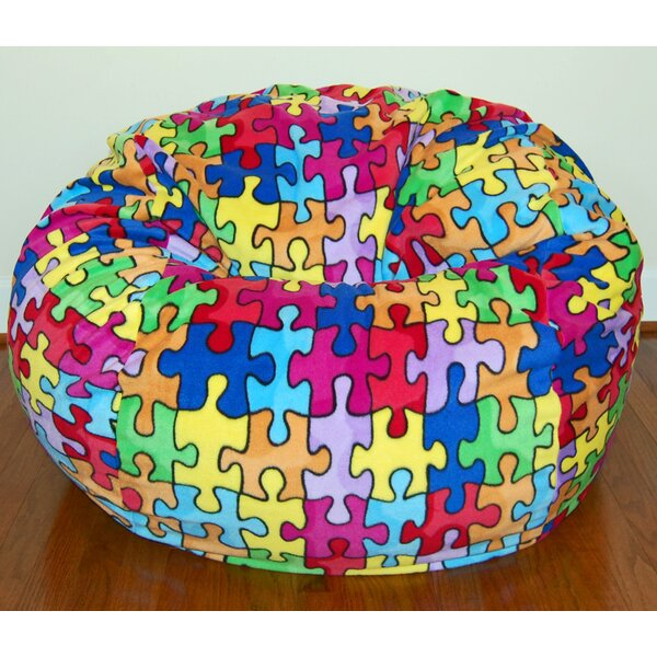Standard Classic Bean Bag By Ahh! Products