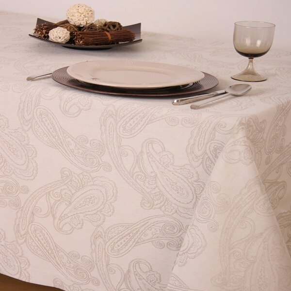 Cornucopia Tablecloth by The St.Pierre Home Fashion Collection