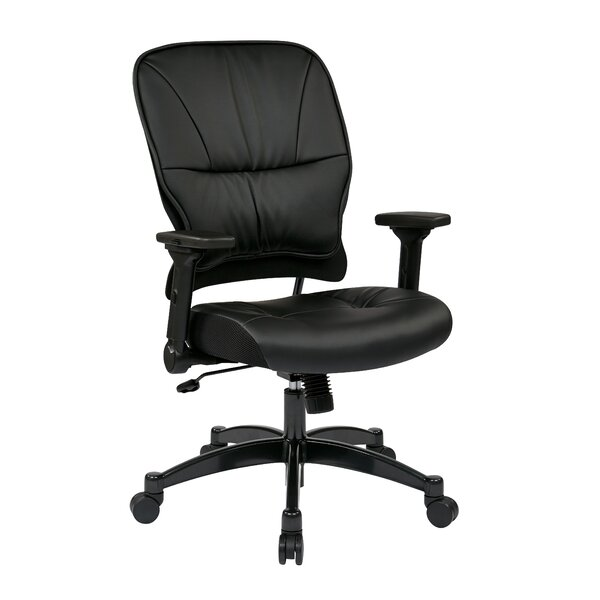 Space High-Back Desk Chair by Office Star Products