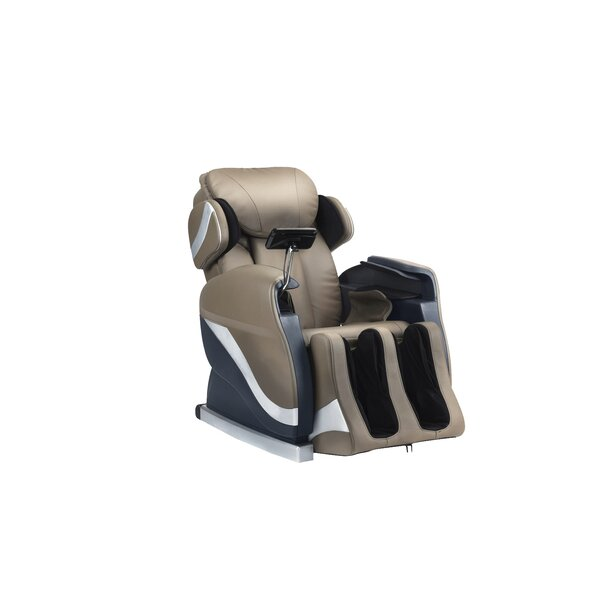Reclining Full Body Massage Chair RBRS8558