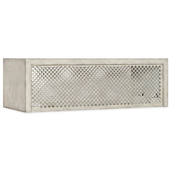 Boheme Ardens Coffee Table With Tray Top