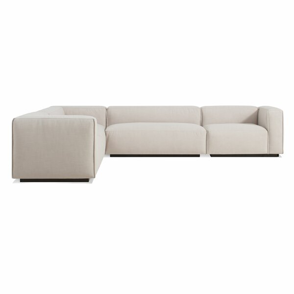 Cleon Sectional Collection By Blu Dot