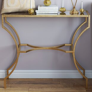 Binstead Console Table by Willa Arlo Interiors