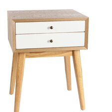 Wright End Table by Porthos Home