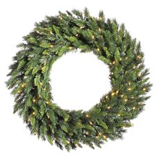 Imperial Pine Wreath