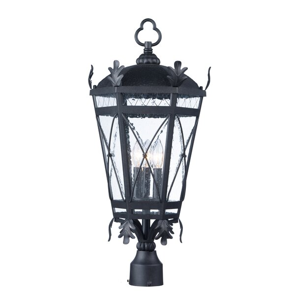 Amenia 3 -Light Lantern Head by Astoria Grand