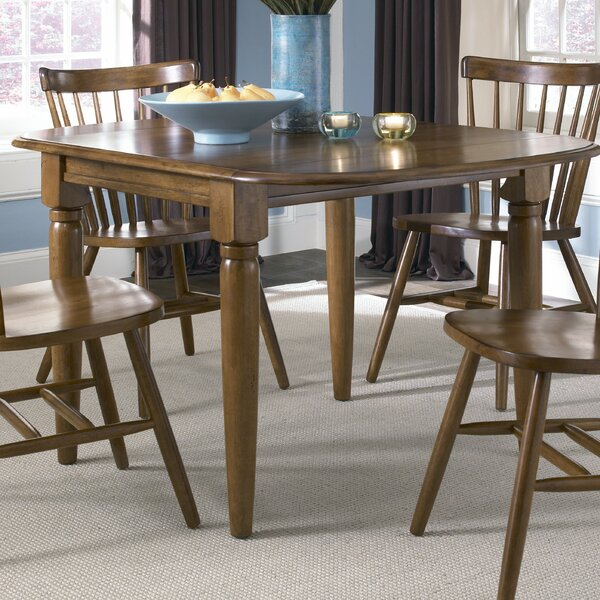Marni Extendable Dining Table By August Grove Savings