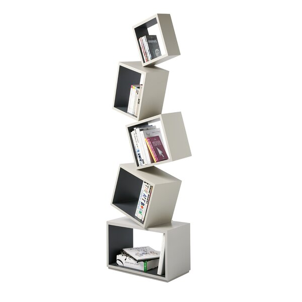 Troyes Equilibrium Cube Unit Bookcase by Brayden Studio