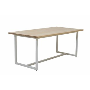bright and modern driftwood desk. Port Dining Table 72 x36  Inch Wayfair
