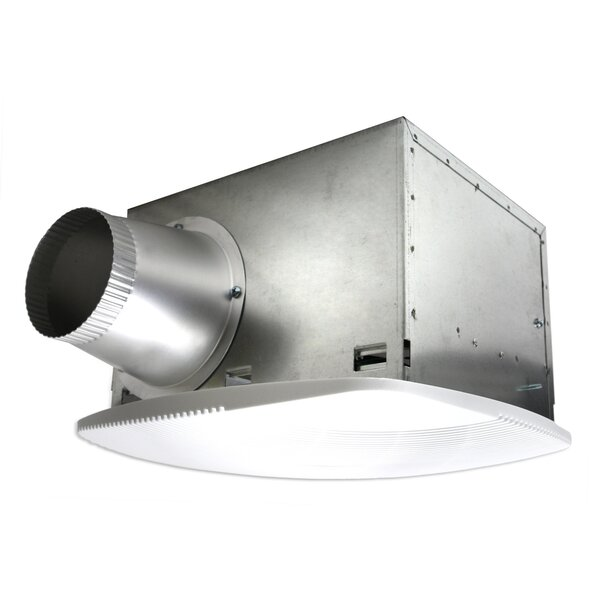 NuVent Bathroom Fan by Nuvent